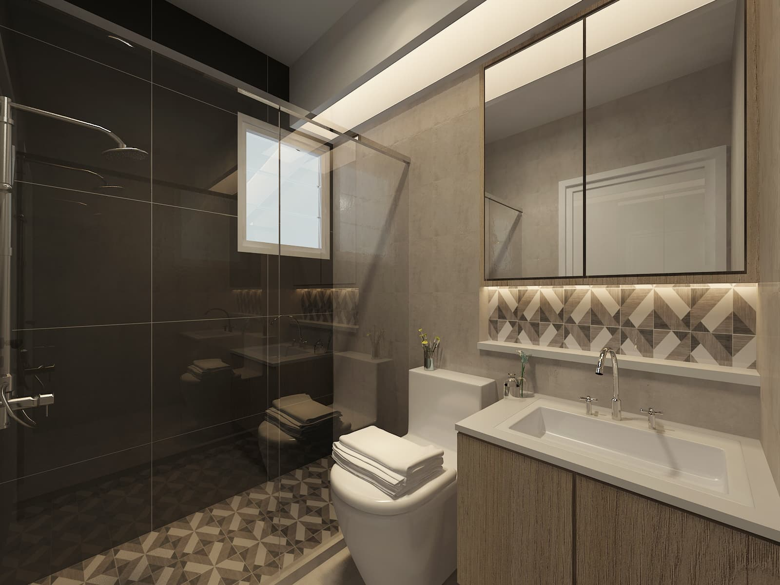 Designer S Hdb Bto Premium Design Build Flat Promotion Package Style Space Id